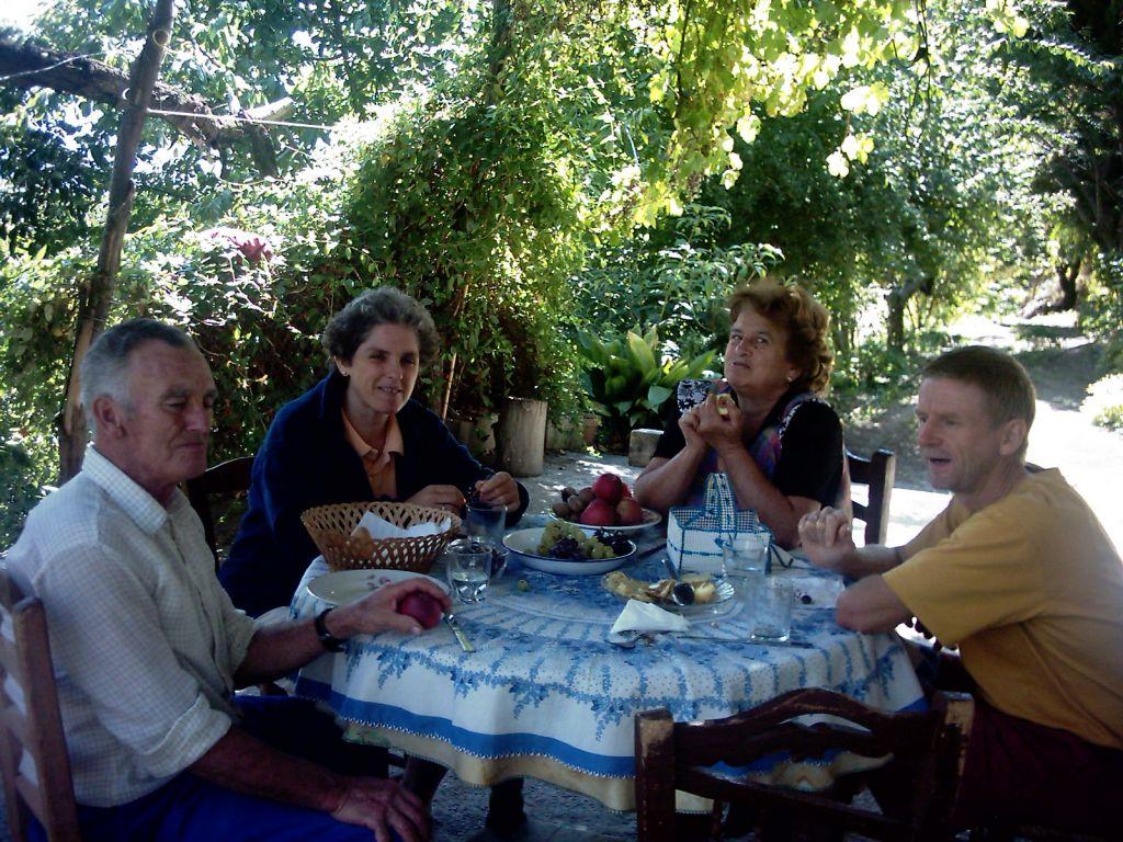 Andalusische Küche und einheimische Spezialitäten